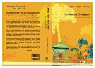 Caribbean Chemistry - Cover
