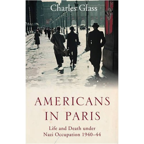 Charles glass