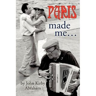Paris made me