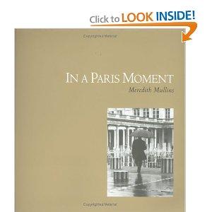In a paris moment