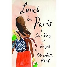 Lunch in paris cover