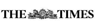 Logo The Times