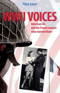 WWII Voices Cover