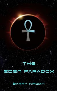 Eden Paradox Front Cover only