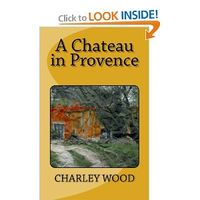 Chateau in provence