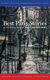 Best Paris Stories new cover 9780982369852
