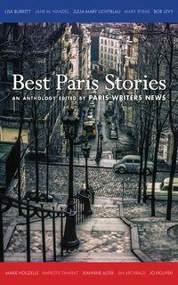 Best Paris Stories new cover 9780982369852