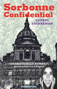 Sorbonne Confidential Kindle ebook