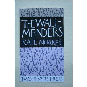 Wall menders Kate Noakes