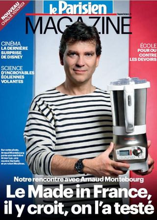 Arnaud-montebourg-sur-la-couverture-du-parisien