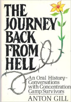 Journey back from hell