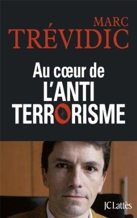 Trevidic au coeur de lantiterrorisme
