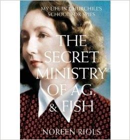 Secret ministry