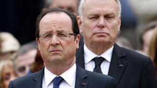 Hollande ayrault