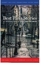 Best paris stories cover