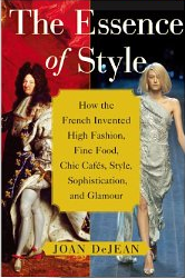 Essence of style