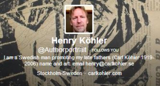 Henry kohler