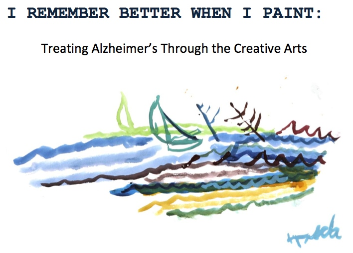 Image result for i remember better when i paint