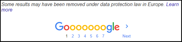 Some results may have been removed