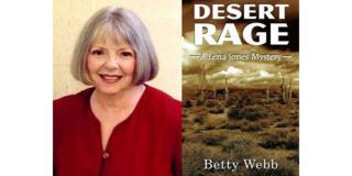 Bettywebdesertrage