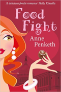 Food fight Anne Penketh