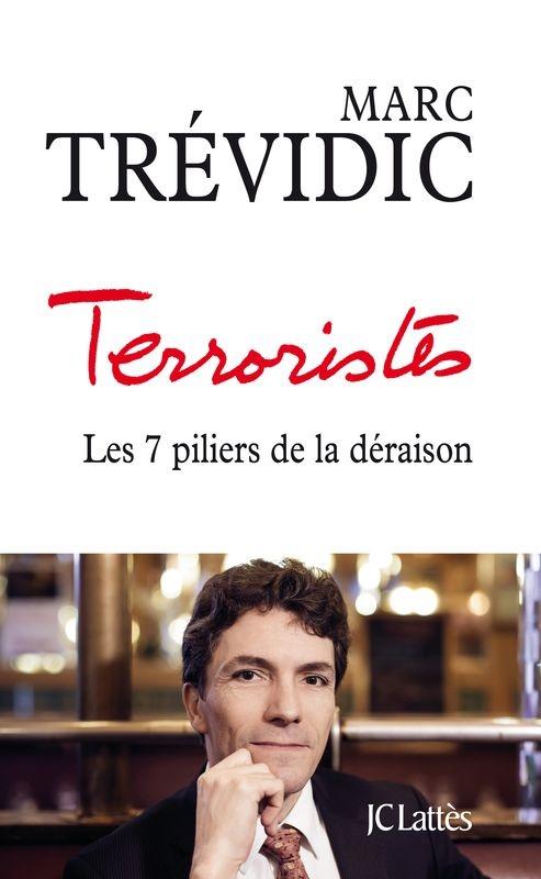Risultati immagini per Marc Trévidic