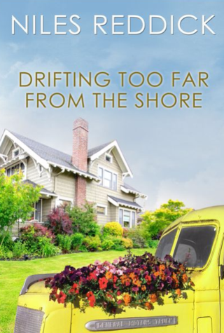 DRIFTING front cover