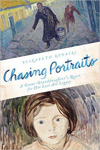 Chasing Portrait