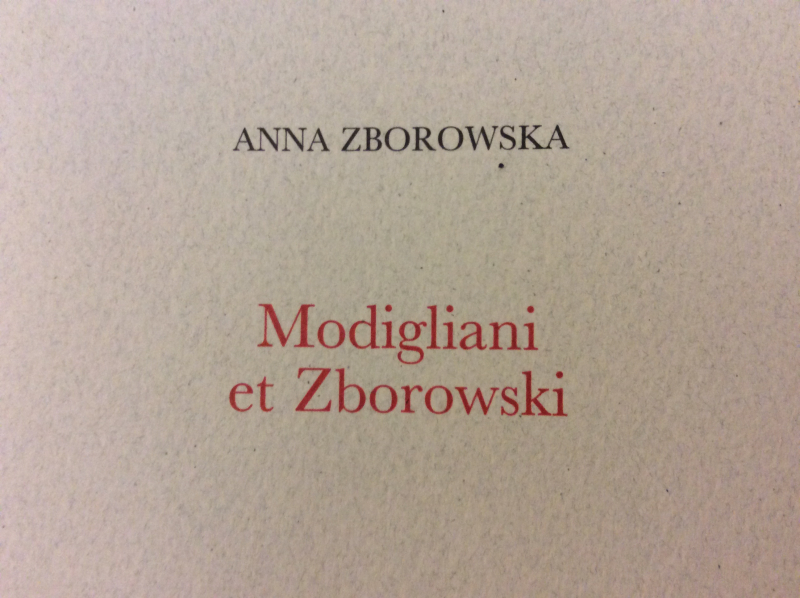Modigliani and Zborowski 099A2D48-1BEC-4F63-9D70-F1CD08A1C8B9