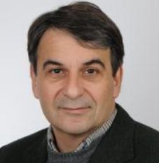 Dimitri Keramitas