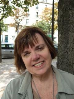 Pamela Leavy