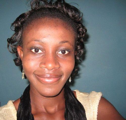 Tendayi Olga Chirawu